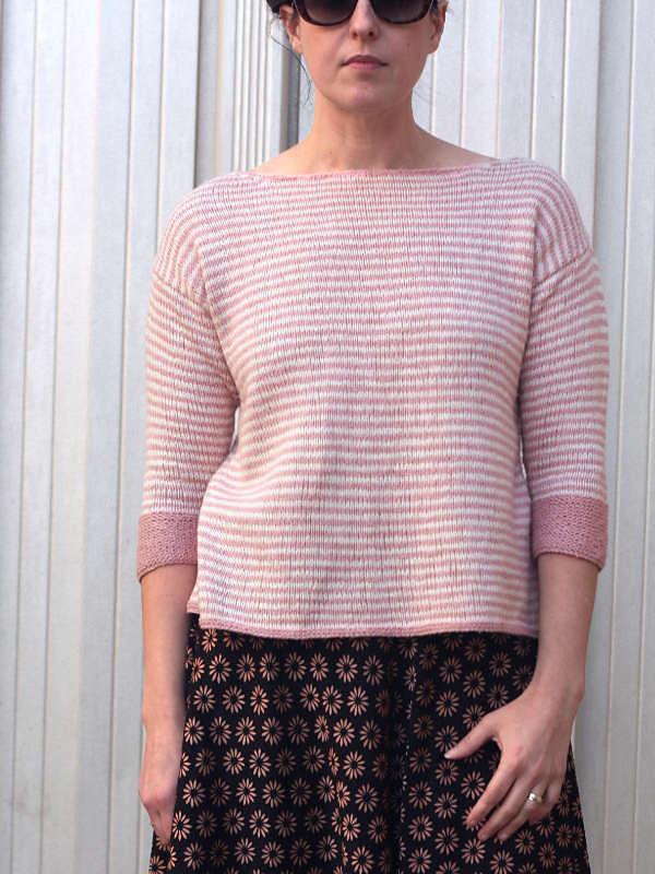 Women's sweater Cameron. 2