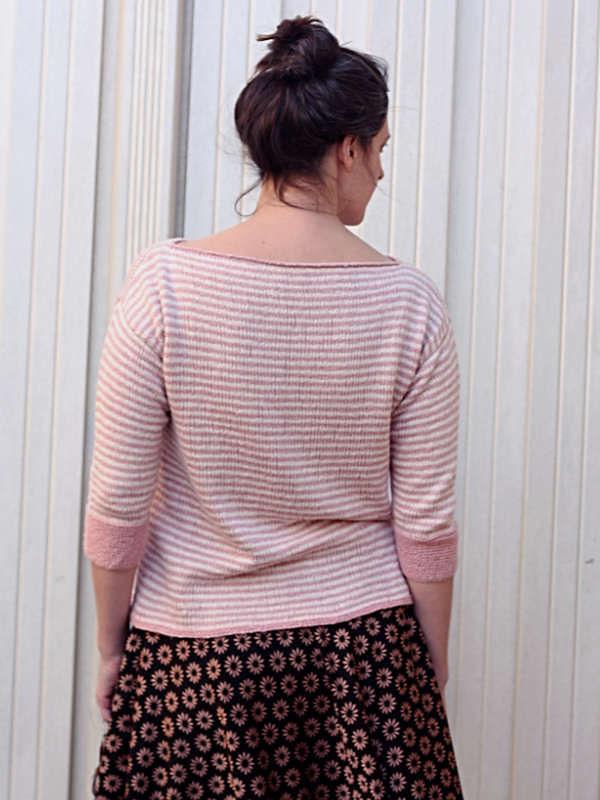 Women's sweater Cameron. 3