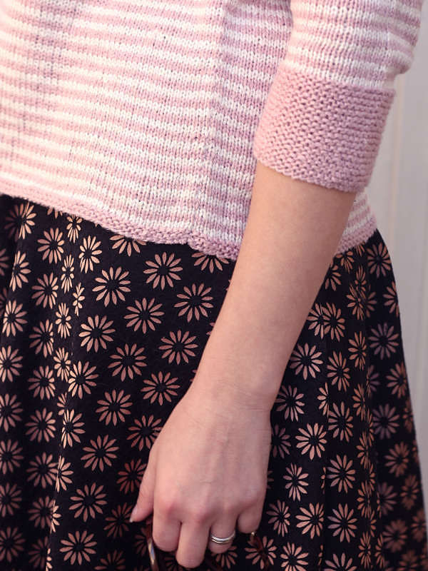 Women's sweater Cameron. 4