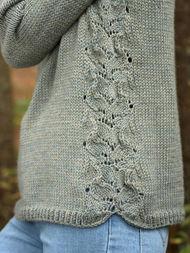 Adults raglan pullover Fountain. 3