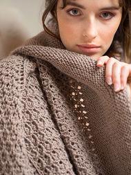 Blanket Blossfeldt. 3