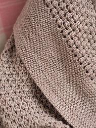 Blanket Blossfeldt. 4