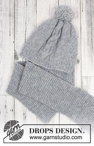 Girls and boys (children, toddler) scarf The Big Chill