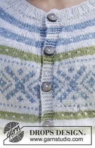 Girls (teen) and women's knit cardigan Nova Scotia