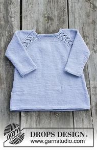 Girls (toddler, children) pullover Tickles