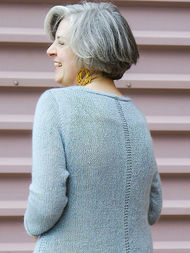 Knit cardigan Alyssum