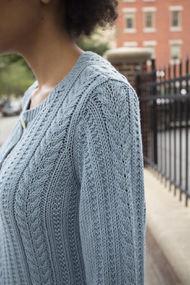 Knit cardigan Watson 2