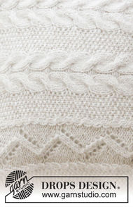 Knit pillow Elegant Comfort