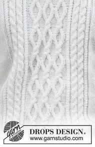 Mens knit pullover Siberia 1