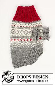 Pet clothing Narvik Woof 1