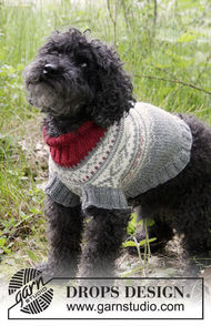 Pet clothing Narvik Woof