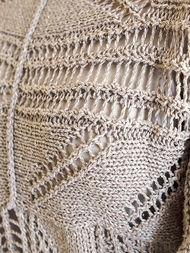 Pullover Zircon
