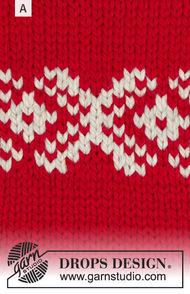 Unisex (adult, teen) knit pullover Nordkapp 1