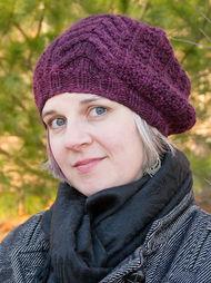 Unisex knit beanie Weisshorn 2