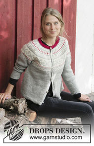 Women's and girls cardigan Narvik Jacket