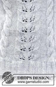 Women's and girls pullover Winter Flirt