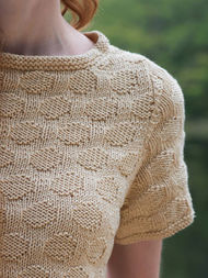 Women's knit sweater Eastman. 3
