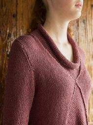 Women's pullover Anhinga 2