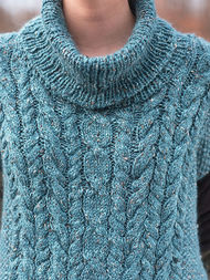 Women's sweater Perdita. 4